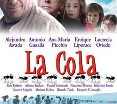 """""""La Cola"""" es la historia que nace en la festividad de San Cayetano"""