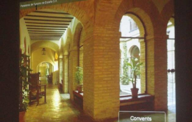 Paradores, un destino de promoción turística del gobierno español