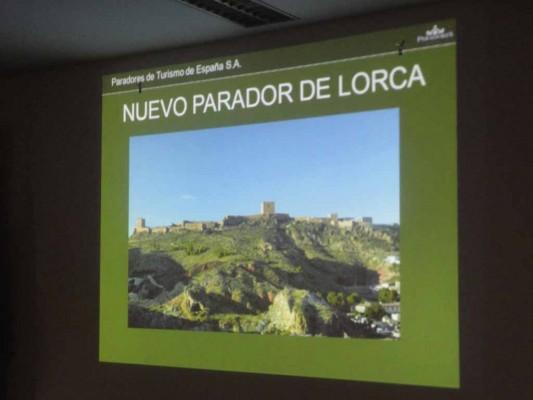 Nuevo Parador de Lorca
