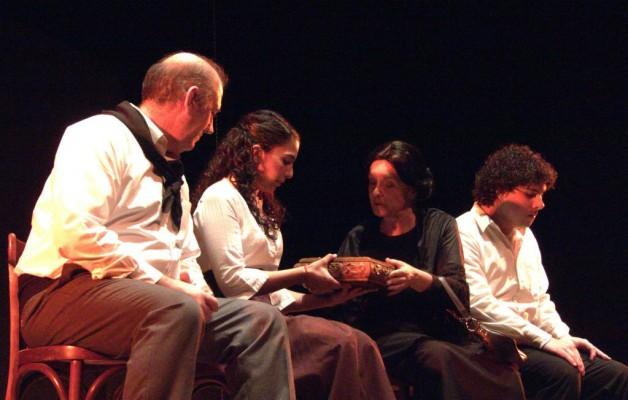 Festival regional de Teatro del Nuevo Cuyo en San Juan