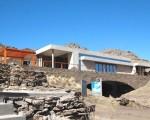 La Carolina es un pueblo minero en San Luis en el que se descubrió oro