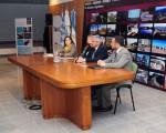 """""""Luz, Cámara… Prevención"""". Se lanzó el concurso de cortometrajes en San Luis."""