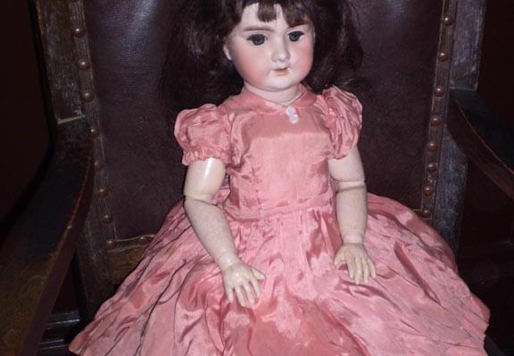 """""""Aquellos queridos juguetes"""" en el Museo Histórico Provincial """"Agustín V. Gnecco"""""""