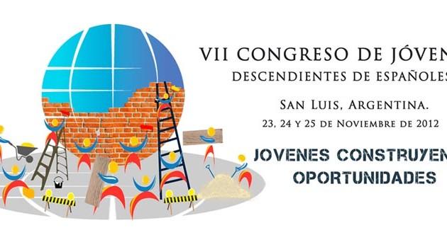 AJDERA organiza el VII Congreso de jóvenes en San Luis