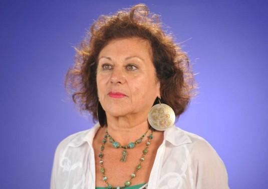 Adriana Suárez Ortiz