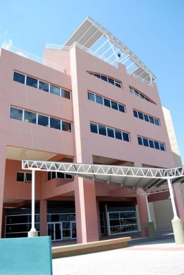 Universidad de la Punta