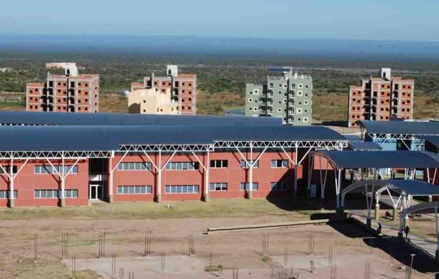 """La Universidad de la Punta y la """"Identidad, la mirada y el territorio"""""""