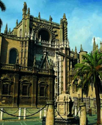 Sevilla. Catedral de Sevilla