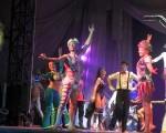 El Circo Servián, uno de los más grandes del mundo, abre sus puertas en San Luis