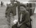 Os Adeuses, es la muestra fotográfica sobre la emigración gallega