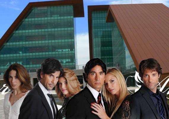 En el Súper TC 2000, en San Luis, se desarrollará un capítulo de la novela 'Dulce amor'