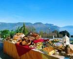 Paradores y la Real Academia de Gastronomía promueven el  turismo gastronómico.