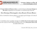 Las instituciones culturales gallegas y su papel en favor de la lengua y de la cultura de Galicia