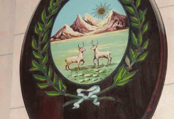 Historia del Escudo de San Luis