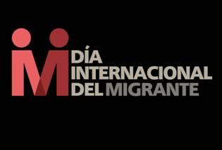 Se conmemoró el Día Internacional del Migrante