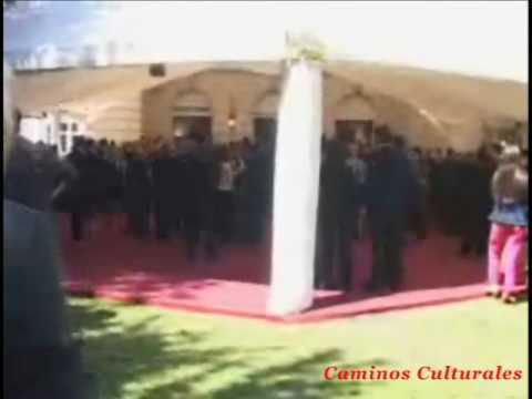 El Día Nacional de España fue celebrado por María Pilar Pin Vega, directora general de la Ciudadanía Española en el Exterior.