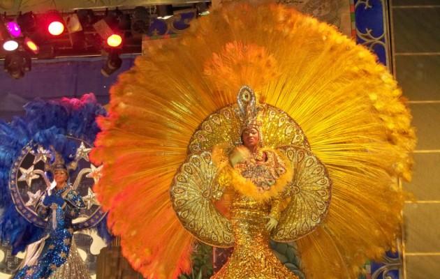 El Carnaval de Recife es una fiesta popular del nordeste de Brasil