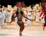 La organización de la IV Edición del Carnaval de Río en San Luis se realiza en Potrero de los Funes
