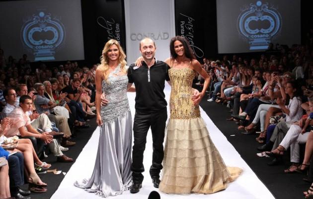 Pasarela Punta del Este es el evento de moda más prestigioso de Latinoamérica