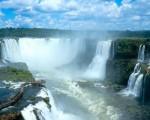 El Parque Nacional de Iguazú, cumplió 74 años