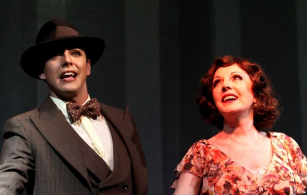 La novia de Gardel» se presenta en el ciclo Teatro en las plazas organizada por el Gobierno de la Ciudad