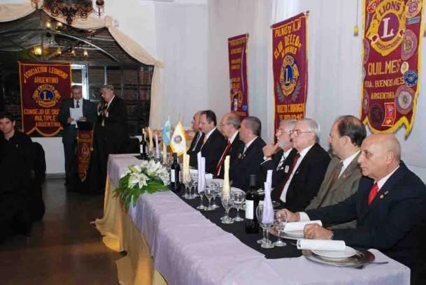 Convención Nacional del Leonismo Argentino
