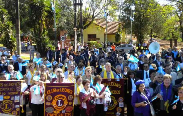 El lanzamiento de la 57° Convención Nacional del Leonismo Argentino se realizará en la Casa de San Luis