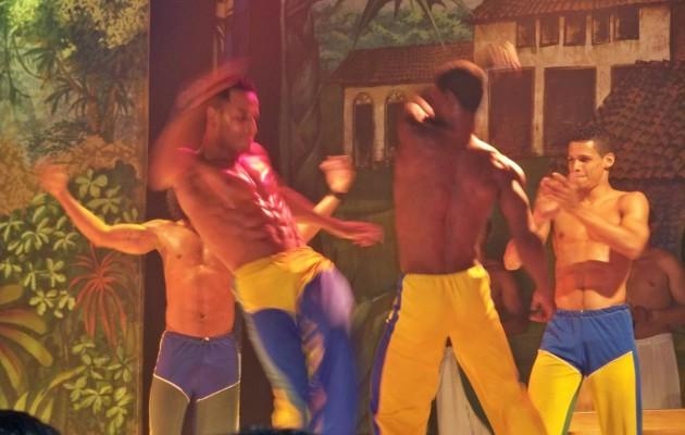 Brasil y sus ritmos musicales manifiestan su cultura y tradición