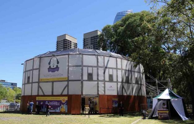 «Ser o no ser, una cómica tragedia» abre el Festival de Shakespeare Buenos Aires