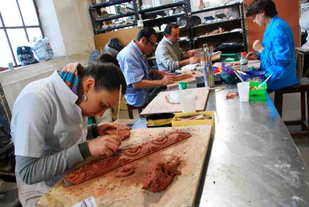 Escuela Casco Histórico