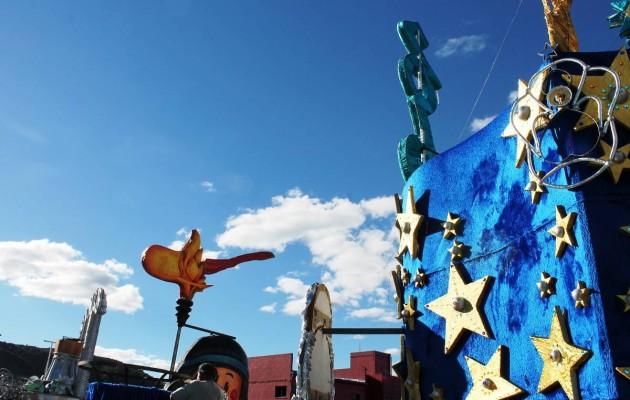 El Carnaval de Río en San Luis incrementa la reserva en los hoteles