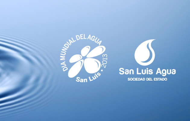 En San Luis se desarrollará el Congreso Mundial del Agua
