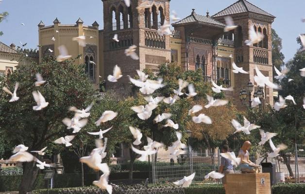 El instituto iberoamericano de estudios andalusíes abrió su página web