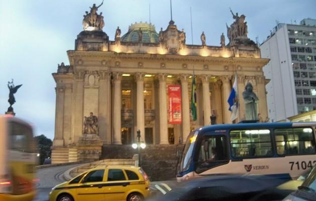 Rio de Janeiro una ciudad ideal para el Turismo de Negocios