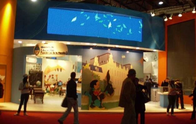 La Rioja en la 39º Edición de la Feria Internacional del Libro