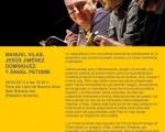 El Día de España se celebra en la Feria Internacional del Libro