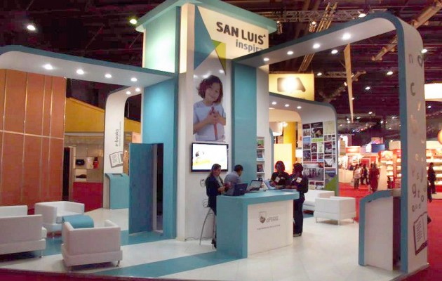San Luis en la 39ª Edición de la Feria Internacional del Libro