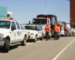 La Plata recibe a San Luis solidario