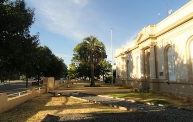 Entrevista a Eduardo Pepa, jefe comunal de Intendente Alvear