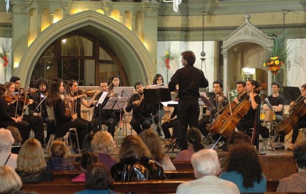 El barrio de Pompeya festeja sus primeros 117 años