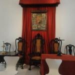 Sala Capitular del Museo Nacional del Cabildo y la Revolución de Mayo