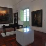 Sala del Museo Nacional del Cabildo y la Revolución de Mayo