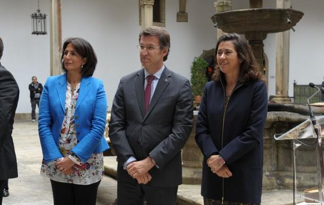 Galicia presenta nuevos espacios gastronómicos en Paradores