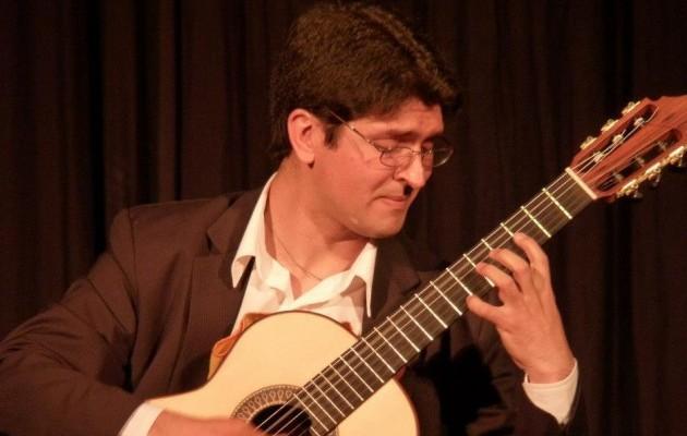 """""""Amadeus"""" inicia la temporada  de conciertos en el Instituto de Estudios Musicales"""
