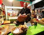 En Caminos y Sabores 2013 se exhibirá la producción agro alimentaria de San Luis