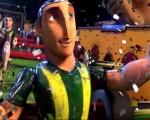 Metegol 3D – El Arte de la Animación se inaugurará en el Centro Cultural Recoleta