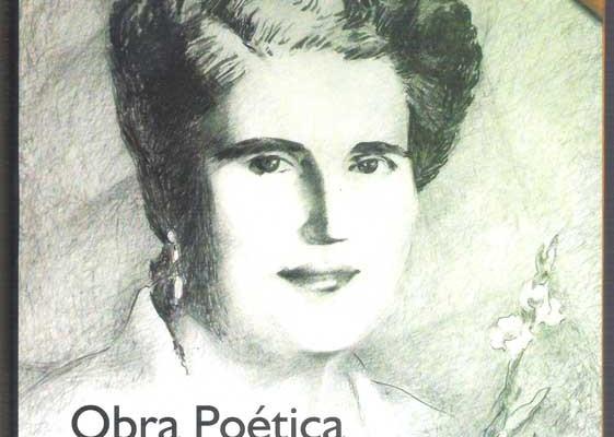 """""""Canta"""" pertenece a la obra poética de Berta Vidal de Battini"""