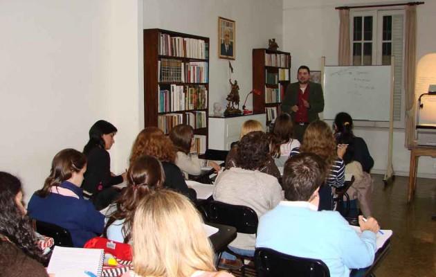 El Instituto Eduardo Mallea inscribe en dos Carreras Oficiales Terciarias