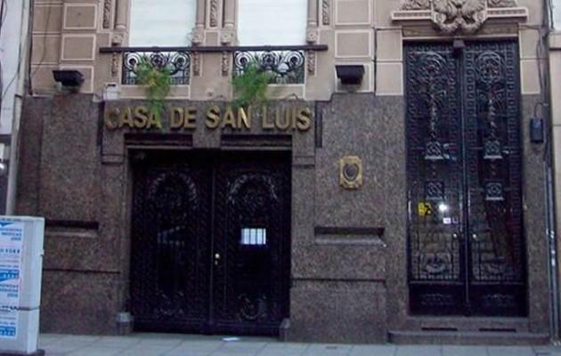 """""""Borges y la Espiritualidad"""" es el seminario que se dicta en Casa de San Luis"""