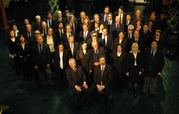 La Banda Sinfónica Nacional de Ciegos dará un concierto en el Auditorio Belgrano